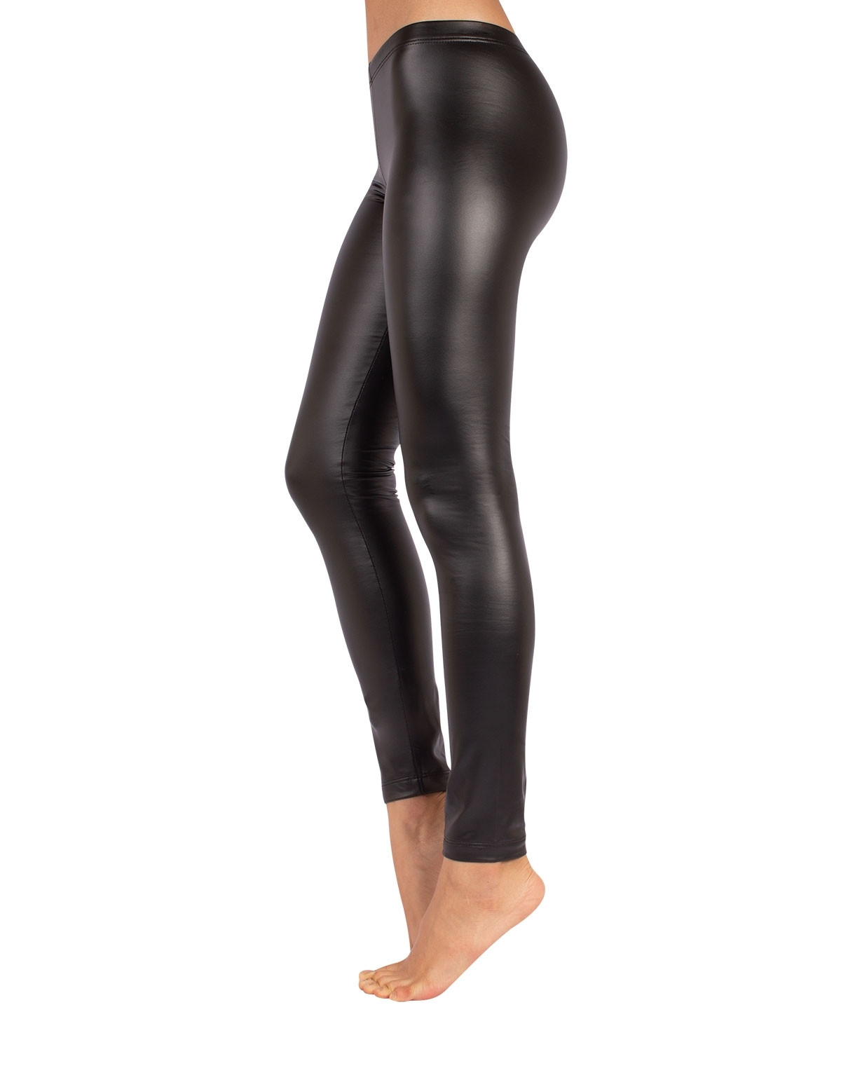 LEGGINGS PELLE TERMICI