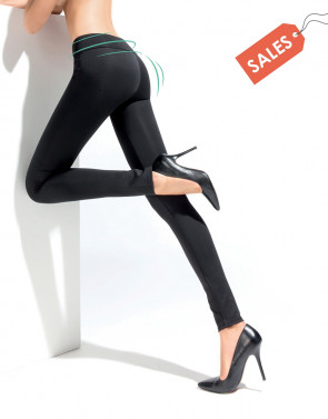 PUSH UP SHAPER LEGGINGS