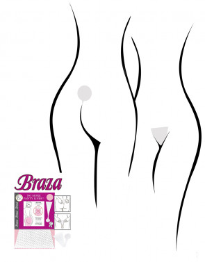 UNSICHTBARER SLIP - NO MORE PANTY LINES