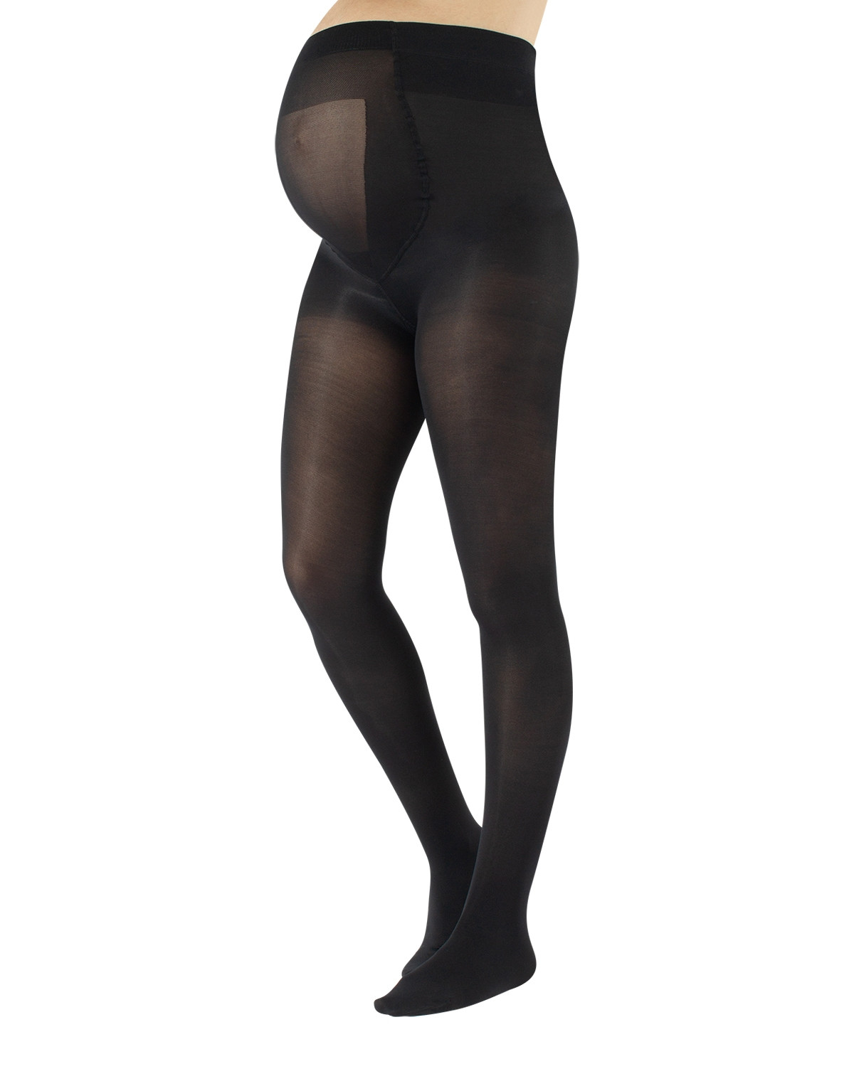 MATERNITY TIGHTS - 40 DEN