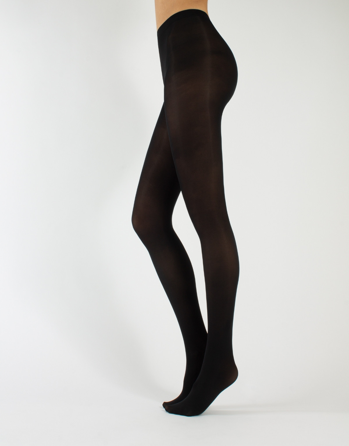 OPAQUE NUDE TIGHTS - 50 DEN