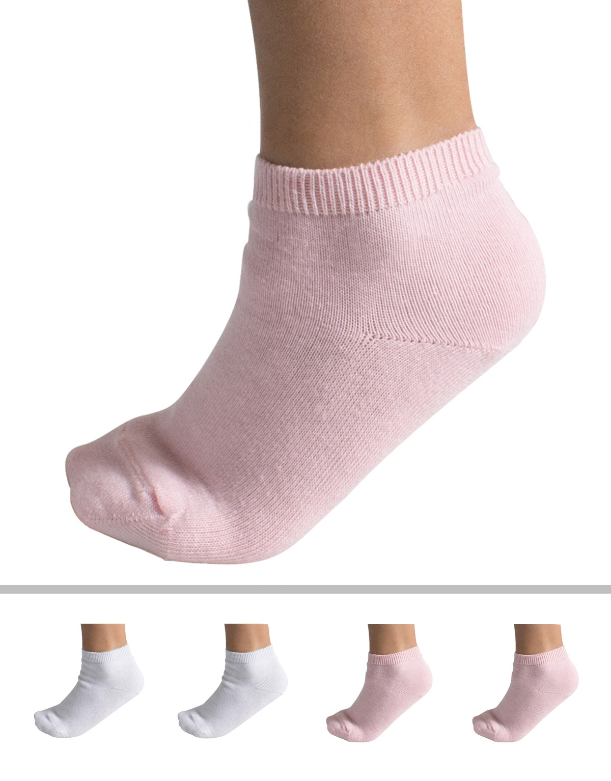 UNISEX COTTON SOCKS
