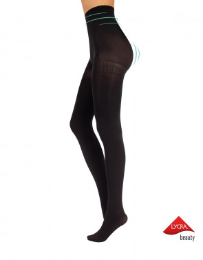 SHAPER TIGHTS - 40 DEN