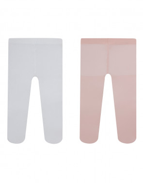 BABY MICROFIBER TIGHTS - 40 DEN