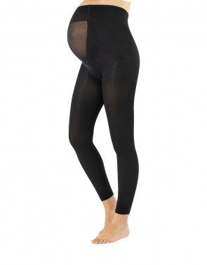 LEGGINGS PREMAMAN  - 100 DEN