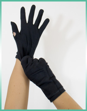 WASHABLE ANTIBACTERICAL AND ANTIVIRAL GLOVES