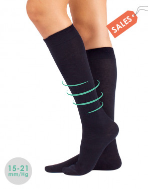 STRONG COMPRESSION COTTON SOCKS