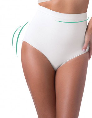 SHAPEWEAR SLIPS HIGH WAIST