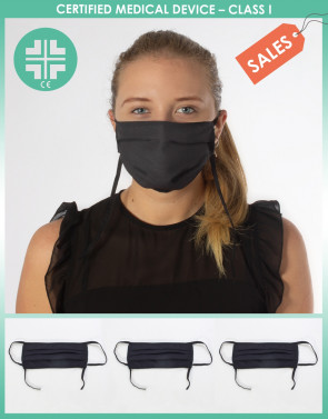 SURGICAL WASHABLE FACE MASK – MEDICAL DEVICE TYPE I